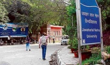 Irani student of JNU allegedly beaten post Indo-Pak match, files police complaint
