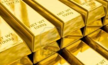 Gold shines by Rs 320 to end at Rs 29,240 amid bullion global cues