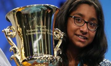CNN anchor mocks Indian-American national spelling champion Ananya Vinay, lashed out by netizens for 'racist' remark