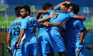 Harmanpreet Singh, Ramandeep Singh score brilliant goals as India script 3-2 victory over Belgium at Three Nations Invitational tournament