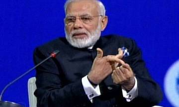 World Environment Day: PM Modi emphasises need for nurturing better planet