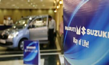 Maruti Suzuki India claims to reduce CO2 emission by 19 per cent in decade