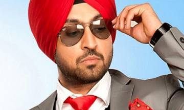 It was difficult to find producers for a Punjabi superhero film: Diljit Dosanjh