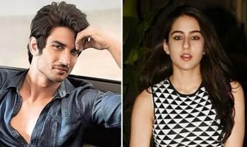 Sara Ali Khan to make her acting debut opposite Sushant Singh Rajput in 'Kedarnath'