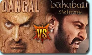 'Baahubali 2' vs 'Dangal': Aamir Khan-starrer beats SS Rajmouli's magnum opus in worldwide collection