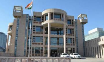 Kabul: Indian envoy's residence attacked with rocket-launched grenade, no report of injury; Taliban claims responsibility