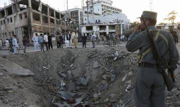 Kabul truck blast toll reaches 150, makes it deadliest attack since 2001