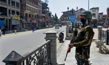 Four militants including 2 women arrested by security forces in Manipur
