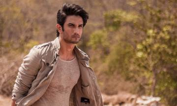 Box office results don't influence my choice of films: Sushant