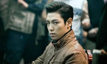 BigBang's TOP hospitalised after drug over dose, currently in ICU