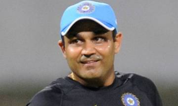 Virender Sehwag's batting prowess in net session had demoralising effect on me: Ravichandran Ashwin