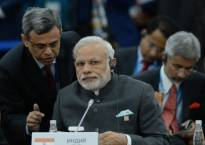SCO membership to give India greater say in fighting terror