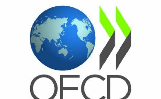 OECD - File Photo