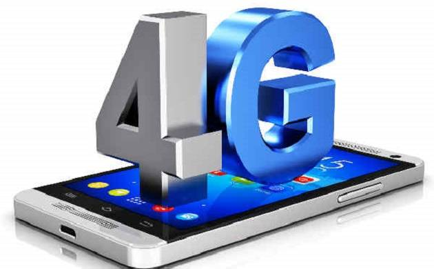 4G speed in India among the slowest in the world (Source: PTI)