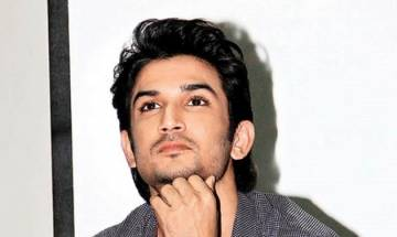 Not 'dumb' to get affected by stardom, says Sushant Singh Rajput