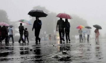 Bihar to have rain, thunderstorm on Friday: Met dept