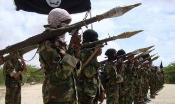Al-Shabab attack on Somalia military base kills nearly 70 people
