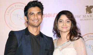 Sushant Singh Rajput opens up on his break up with Ankita Lokhande