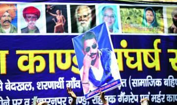 UP Police arrests Bhim Sena chief Chandrashekhar from Dalhousie; Internet services suspended for 2 days