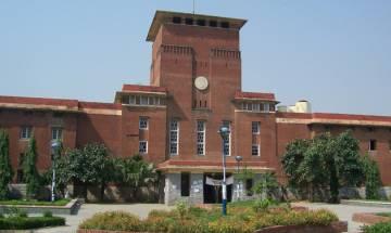 Top 10 universities in India: DU ranked 8th, IIT-Delhi gets top spot in QS University Rankings
