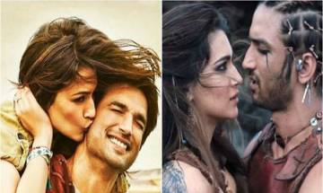 Raabta movie Review: Sushant-Kriti's chemistry stirs this otherwise boring reincarnation drama