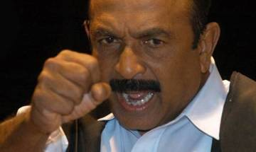 MDMK Chief Vaiko stopped at Kuala Lumpur Airport, questioned over his alleged links with LTTE
