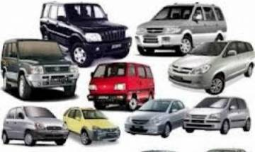 Domestic passenger vehicle sales rise 8.63 per cent to 2,51,642 units in May, two-wheeler sales jumps 11.89 percent