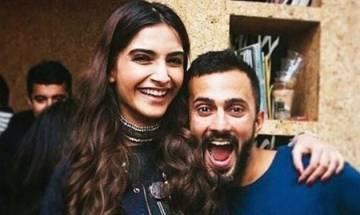Sonam Kapoor birthday: Here's how beau Anand Ahuja surprised the 'Khoobsurat' actress
