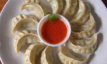 BJP legislator seeks ban on momos, says it causes cancer