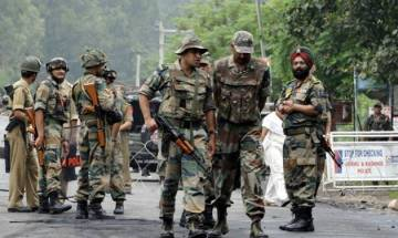 Former IAF chief PV Naik calls for 'ruthless measures' to kill intruders without warning to combat militancy in Kashmir