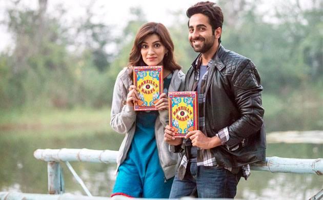 Ayushmann Khurrana-Kriti Sanon's 'Bareilly Ki Barfi' gets postponed, to have August release