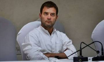 People's strong emotions about Hindu nation forced Rahul Gandhi to read Gita, says right wing organisation