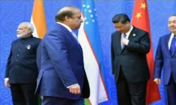 Xi Jinping ignores Nawaz Sharif, skipped customary meeting with Pak President at SCO summit