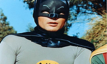 'Batman' star Adam West expires at 88 after battling with leukemia
