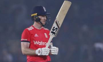 ICC Champions Trophy 2017 | Eng vs Aus: Stokes, Morgan power England to 40-run victory via Duckworth-Lewis method