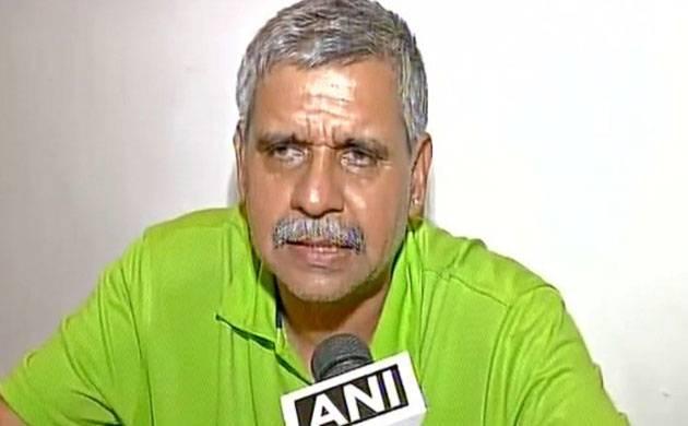Congress leader Sandeep Dikshit (Image: ANI)
