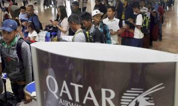 Qatar ensures Gulf citizens to stay despite crisis, boasts of 'business as usual'