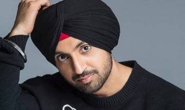 One should not let success go to their head: Diljit Dosanjh