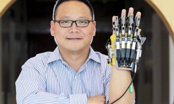 New robotic tool may help restore movement in stroke survivors
