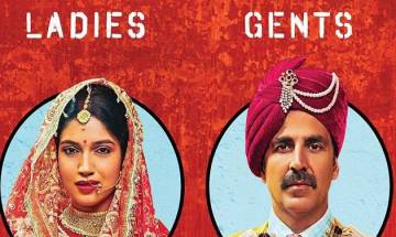 Akshay Kumar-Bhumi Pednekar-starrer 'Toilet Ek Prem Katha' trailer out: Watch it here