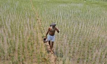 Congress demands central govt for formulation of national policy on farm loans