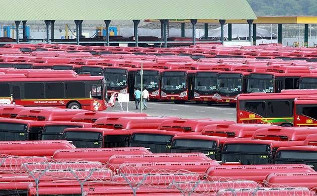 Delhi govt begins process to procure 2,000 new buses (Representational Image)