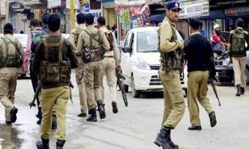 J&K: Police arrests travel agent for selling fake helicopter tickets for Amarnath pilgrimage