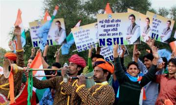 Fairoz Khan appointed as new NSUI president