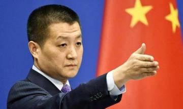 China reject reports about Xi Jinping not meeting Nawaz Sharif during SCO summit
