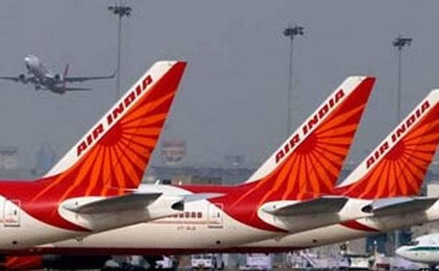 Air India (Image: PTI)