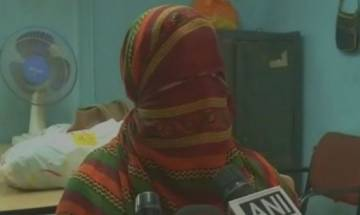 32-yr-old woman allegedly raped in Jaipur-Bandra Express on pretext of berth