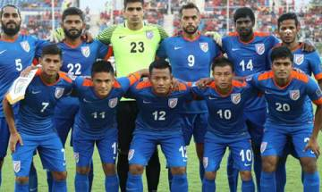 AFC Asian Cup qualifiers: Confident India lock horns with tough Kyrgyzstan at Kanteerava stadium, Bengaluru