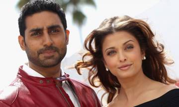 Abhishek Bachchan opens up on working with Aishwarya Rai after 10 years