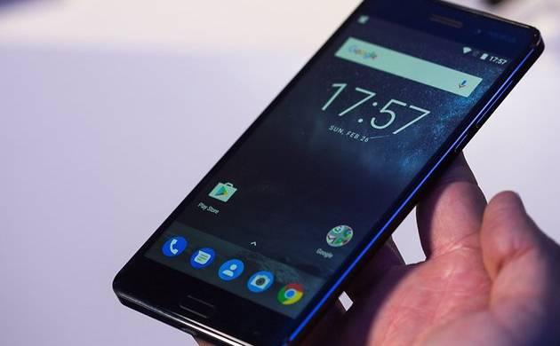 Nokia 6, Nokia 5 and Nokia 3 launched